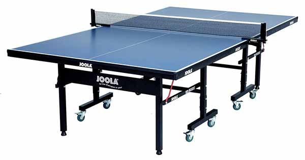 JOOLA Inside 18mm Table with Net Set