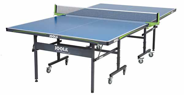 JOOLA Outdoor Table Tennis Table | Best Ping Pong Table For Family Fun