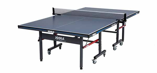 JOOLA Tour 1800 Indoor Table and Net Set