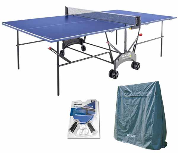 Kettler Outdoor Ping Pong Table