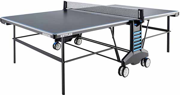 Kettler #SketchPong Indoor/Outdoor Table