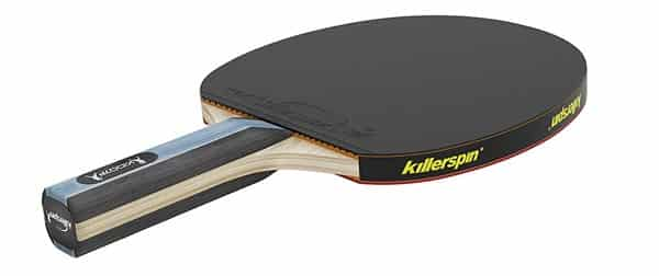 Killerspin Kido 7P Table Tennis Racket