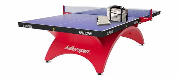 Admirable Best Ping Pong Table Reviews To Buy In 2019 Pickproper Home Interior And Landscaping Oversignezvosmurscom