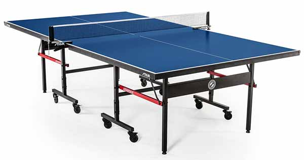 STIGA Advantage Indoor Table