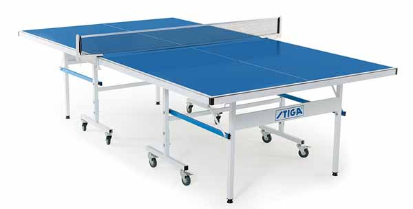 STIGA XTR Outdoor Table