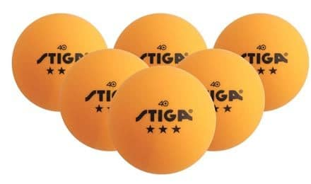 best ping pong balls review