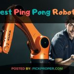 best ping pong robots review