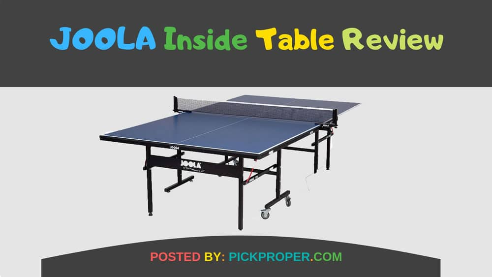 JOOLA-Inside-Table-review