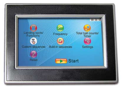 Paddle-Palace-H2W-LCD-Touch-Screen